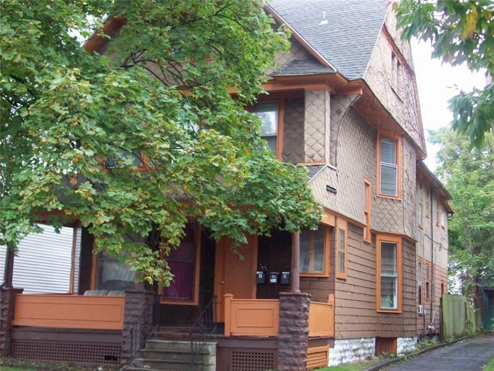 93 Prince Street, Rochester, NY 14605