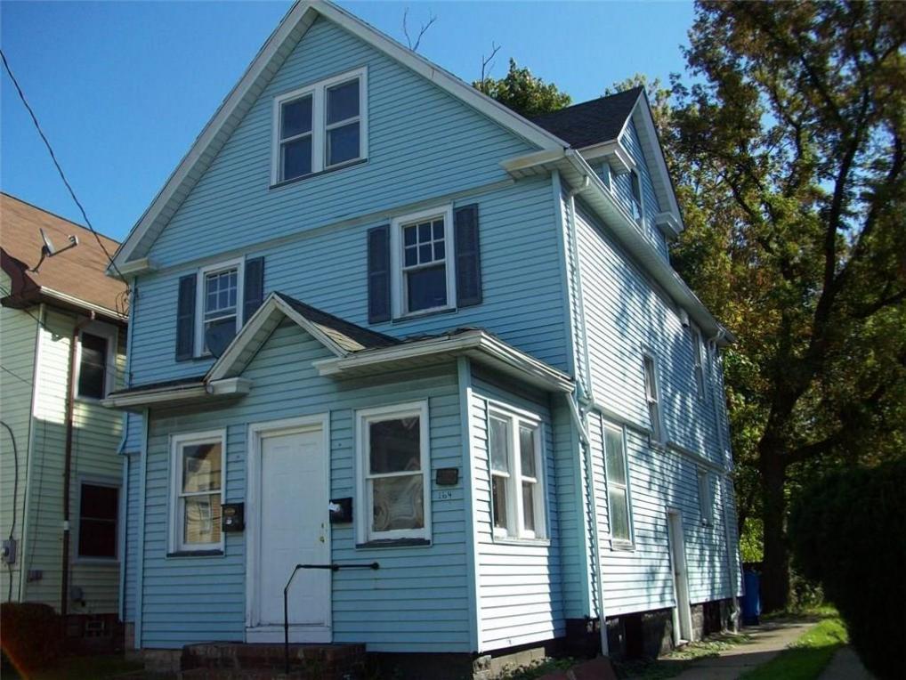 164 Rohr Street, Rochester, NY 14605