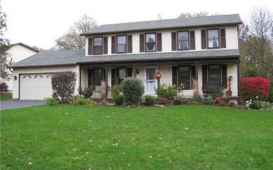 11 Hanson Circle, Henrietta, NY 14467