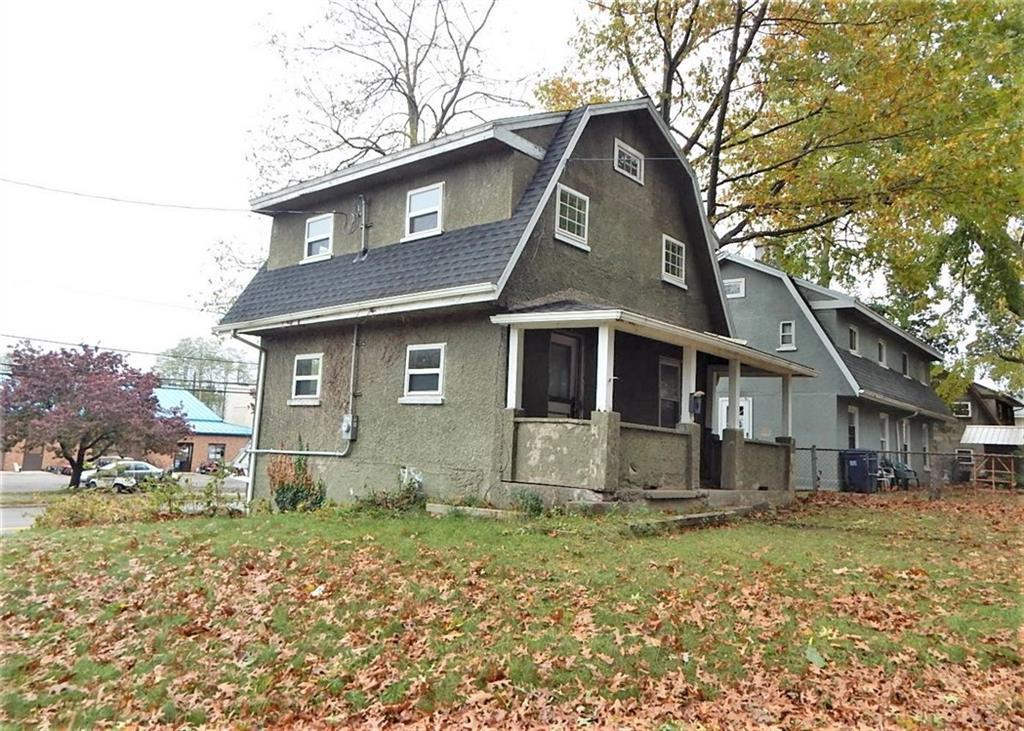 1 Woodneath Crescent, East Rochester, NY 14445
