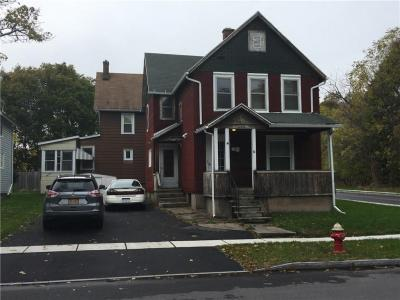 Photo of 61 North Wadsworth Street, Geneva City, NY 14456