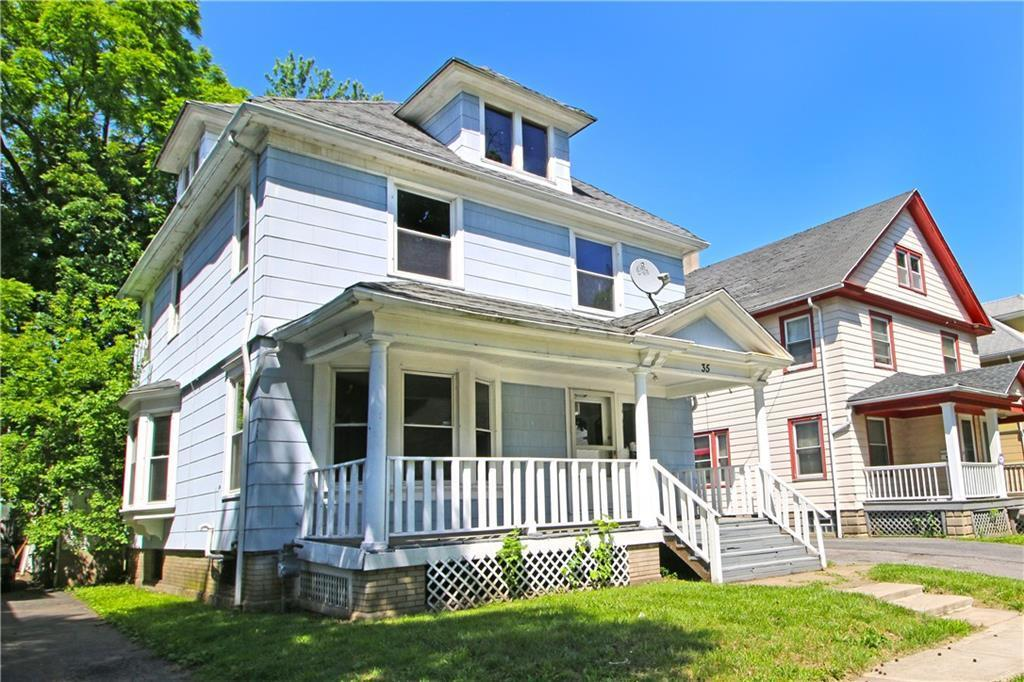 35 Cutler Street, Rochester, NY 14621