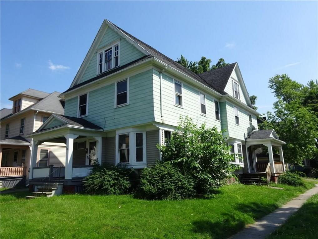 201 Rosewood Terrace, Rochester, NY 14609