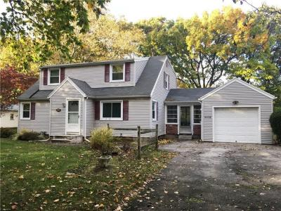 Photo of 232 Colonial Drive, Webster, NY 14580