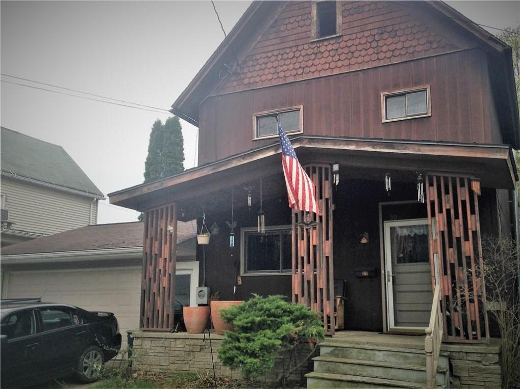 59 Elm Street, Hornell, NY 14843