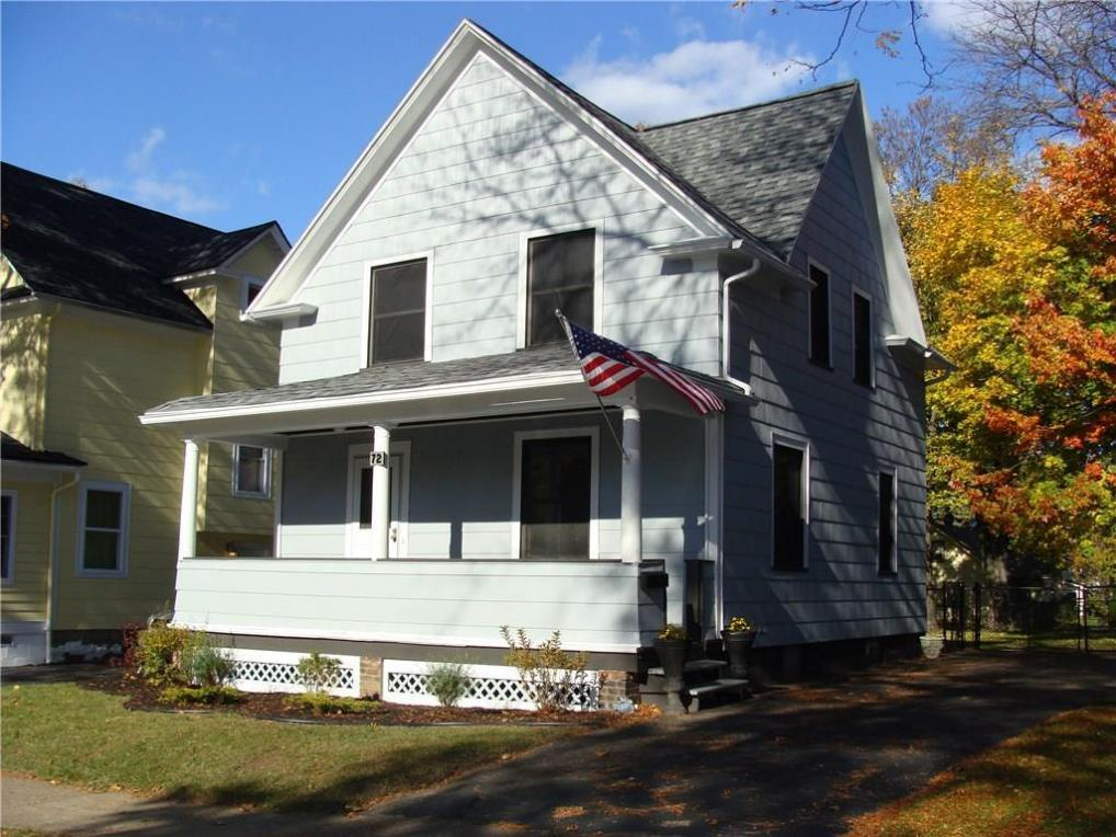 72 Britton Road, Rochester, NY 14612