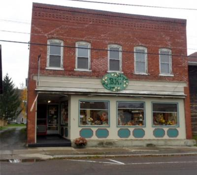 Photo of 26 Greenwood Street, Canisteo, NY 14823