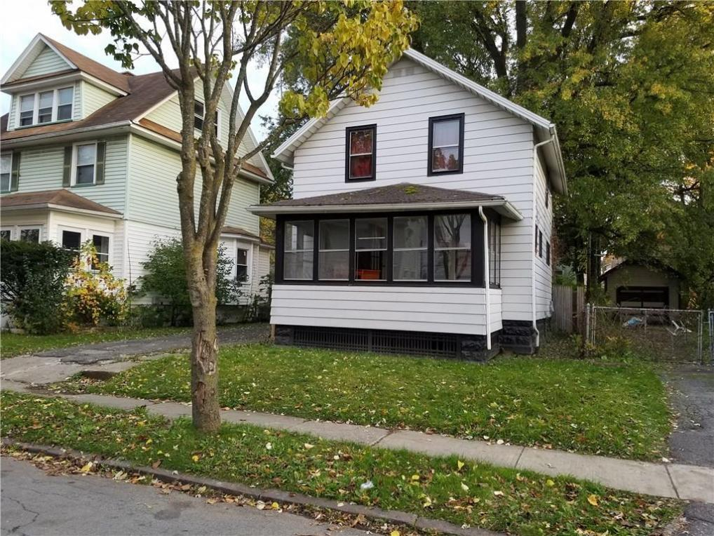 31 Hillendale St, Rochester, NY 14619