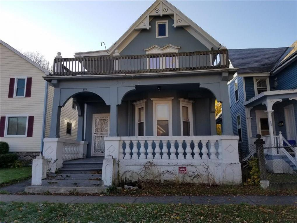 227 Adams Street, Rochester, NY 14608