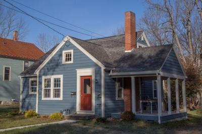 Photo of 60 West University Street, Alfred, NY 14802