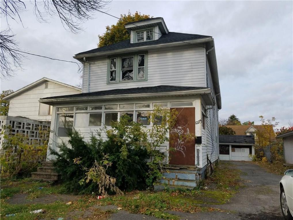 1223 Hudson Avenue, Rochester, NY 14621