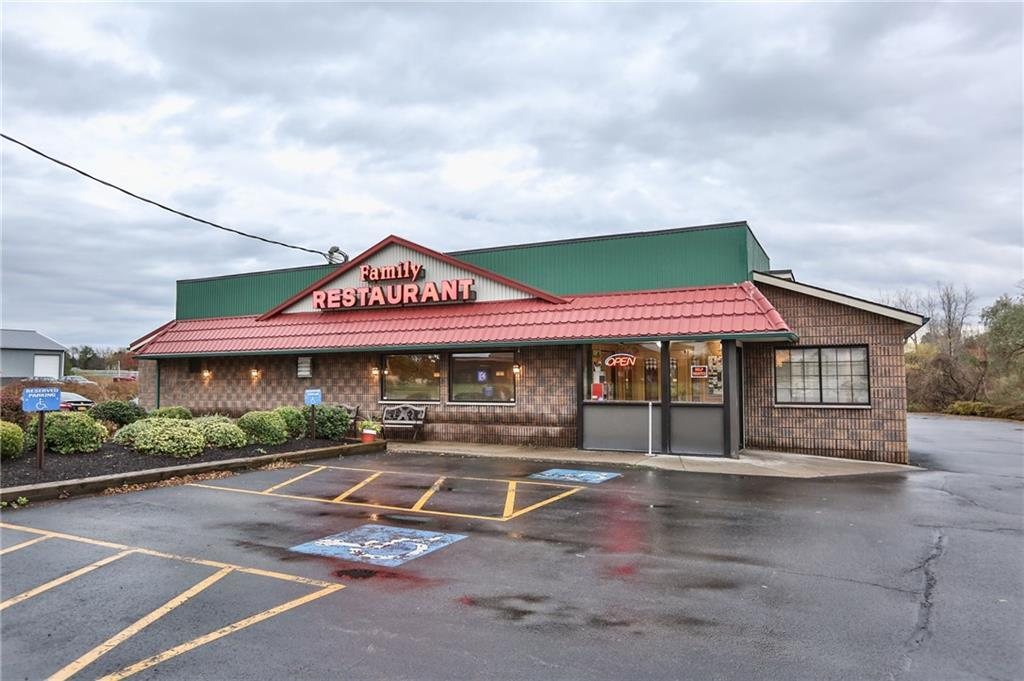 1090 State Route 31, Macedon, NY 14502