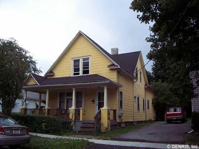 21 Lang Street, Rochester, NY 14621
