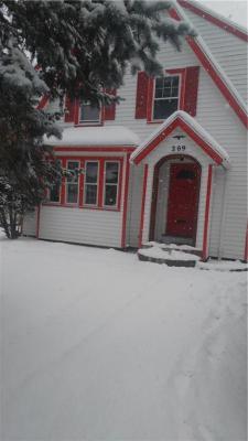 Photo of 269 Walzford Road, Irondequoit, NY 14622