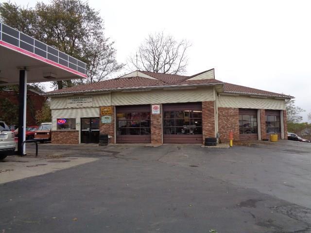 8388 West Ridge Road, Clarkson, NY 14420