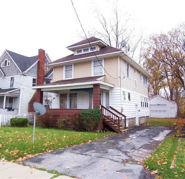 572 East Main Street, Batavia City, NY 14020