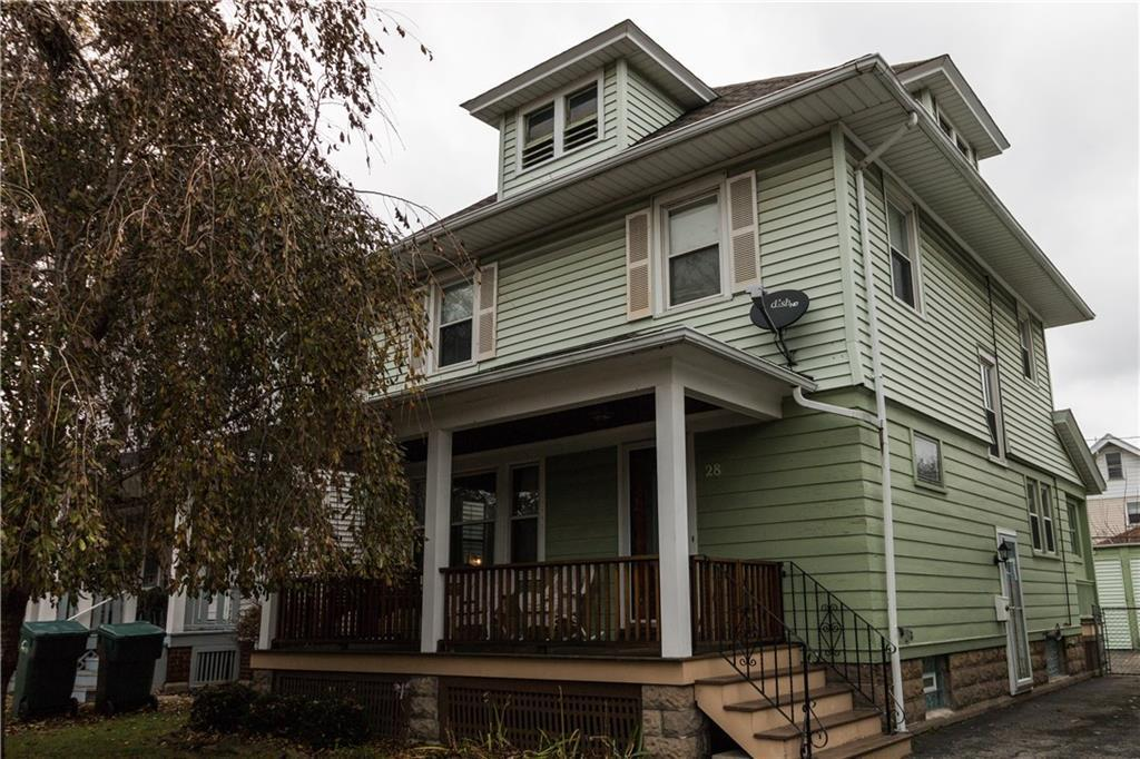 28 Ferris Street, Rochester, NY 14609