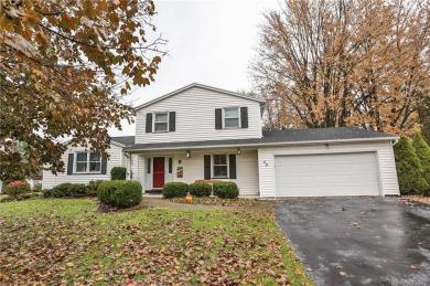 46 Wood Acre Dr Drive, Pittsford, NY 14534