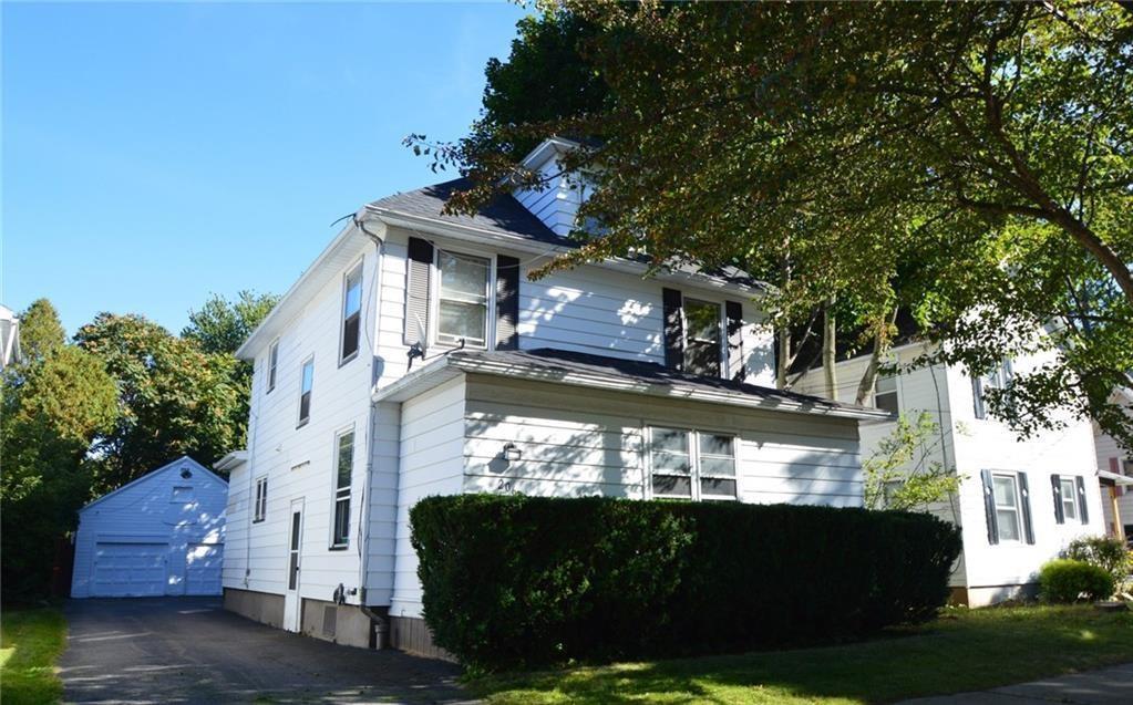 206 Frey Street, Rochester, NY 14612