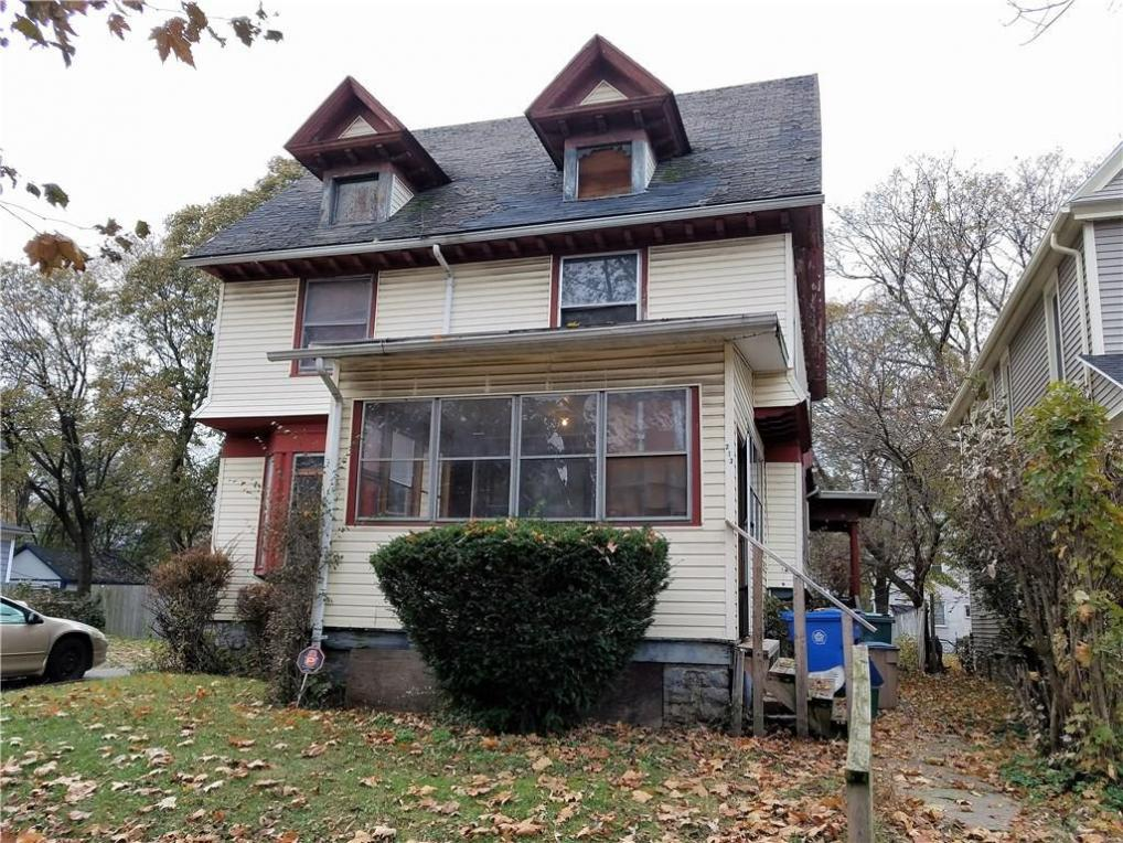 213 Kenwood Avenue, Rochester, NY 14611