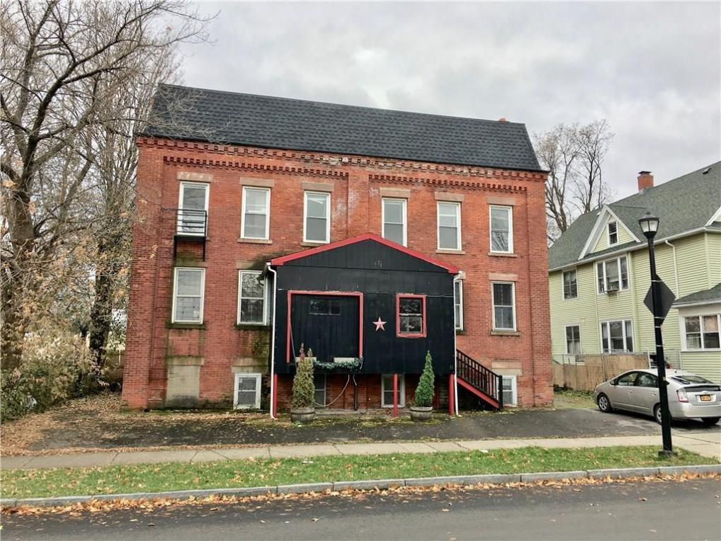 11 Bartlett Street, Rochester, NY 14608