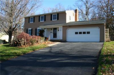 Photo of 224 Peakview Drive, Henrietta, NY 14467