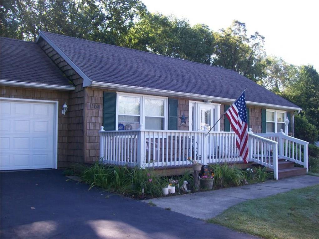 104 Pleasantside Drive, Wayland, NY 14572