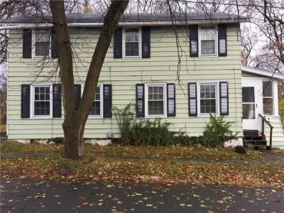 Photo of 34 West Avenue, Geneva City, NY 14456