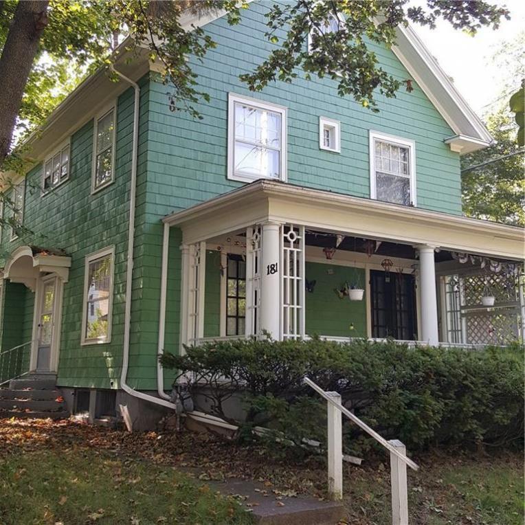 181 Kirkland Road, Rochester, NY 14611