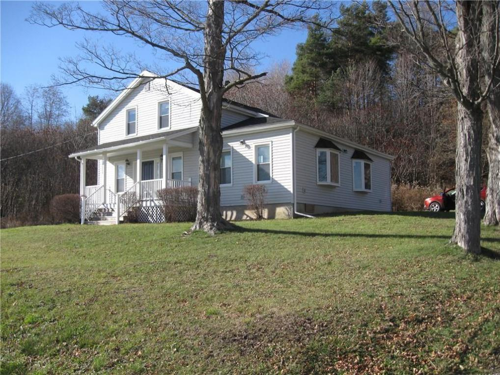 1556 State Route 19, Middlebury, NY 14591