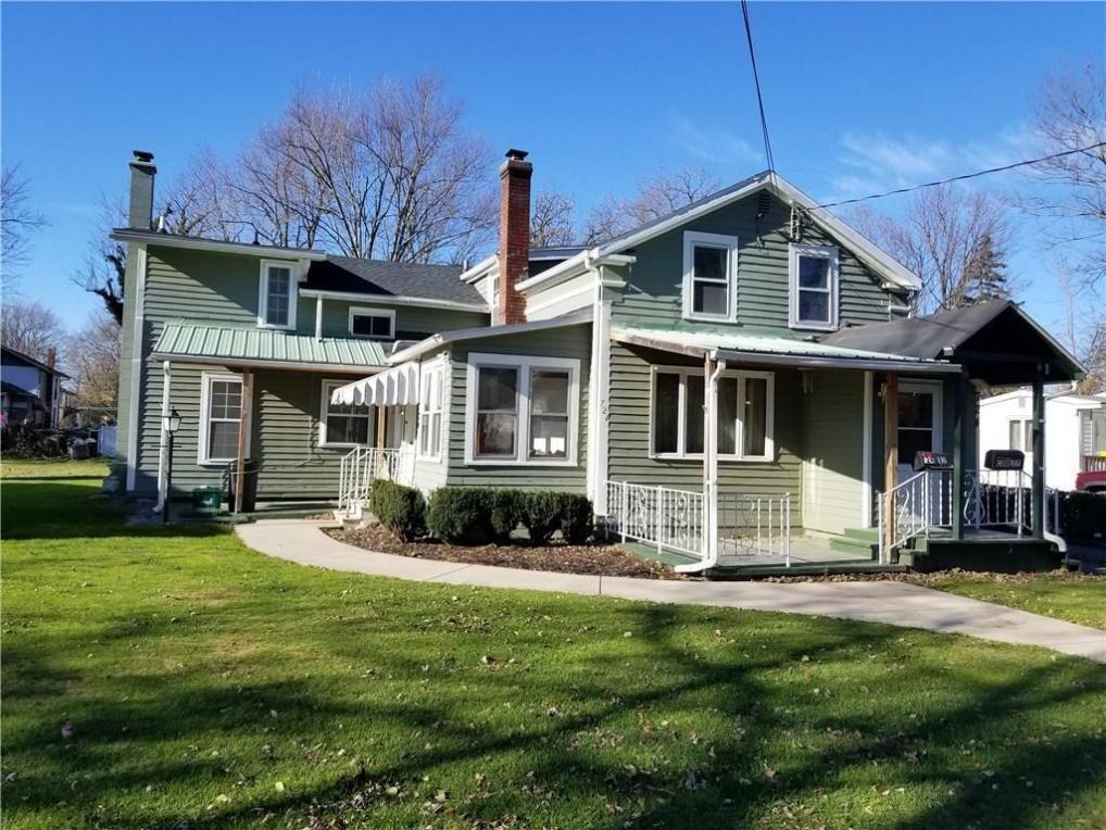 724 Orient Street, Shelby, NY 14103