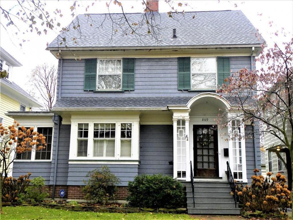 809 Harvard Street, Rochester, NY 14610