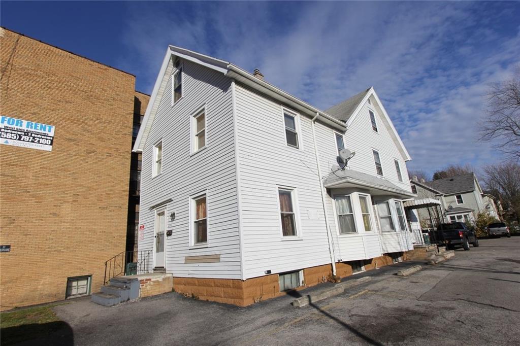 444 Thurston Road, Rochester, NY 14619