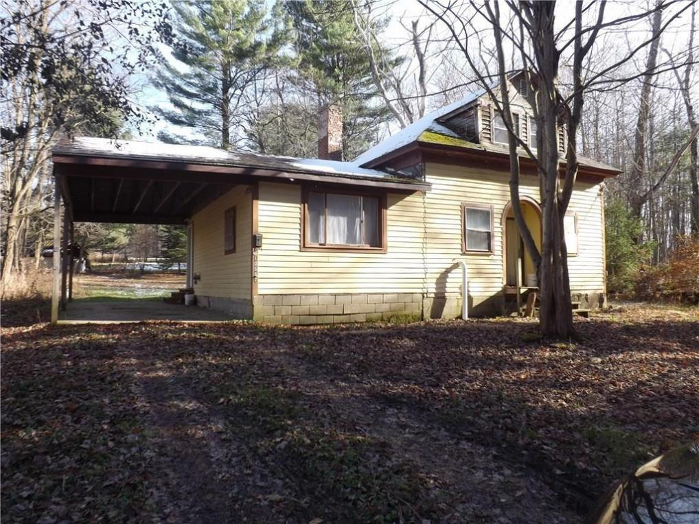 10582 Old State Road, Granger, NY 14836