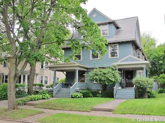 25-27 Audubon Street, Rochester, NY 14610