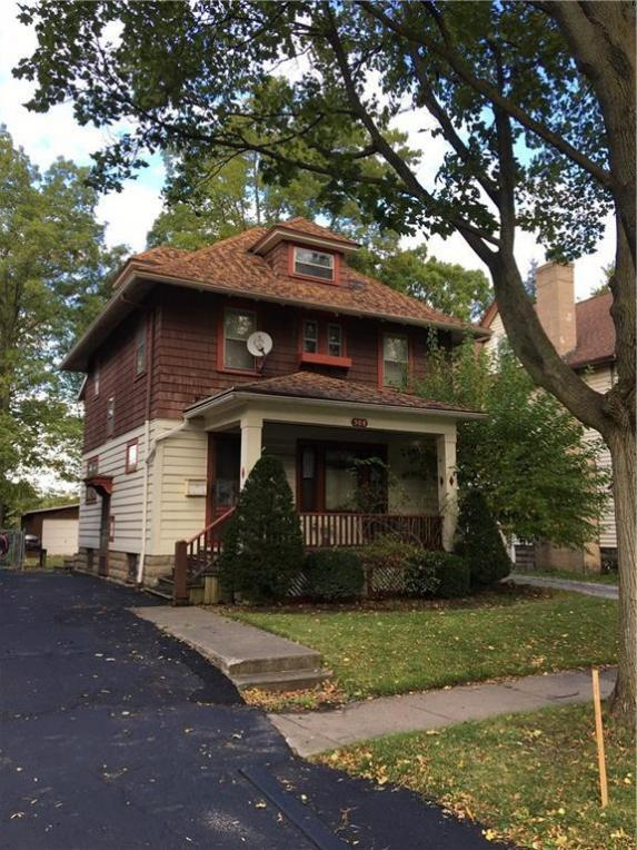 508 Augustine Street, Rochester, NY 14613