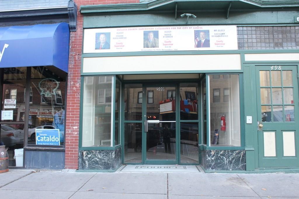 500 Exchange Street, Geneva City, NY 14456
