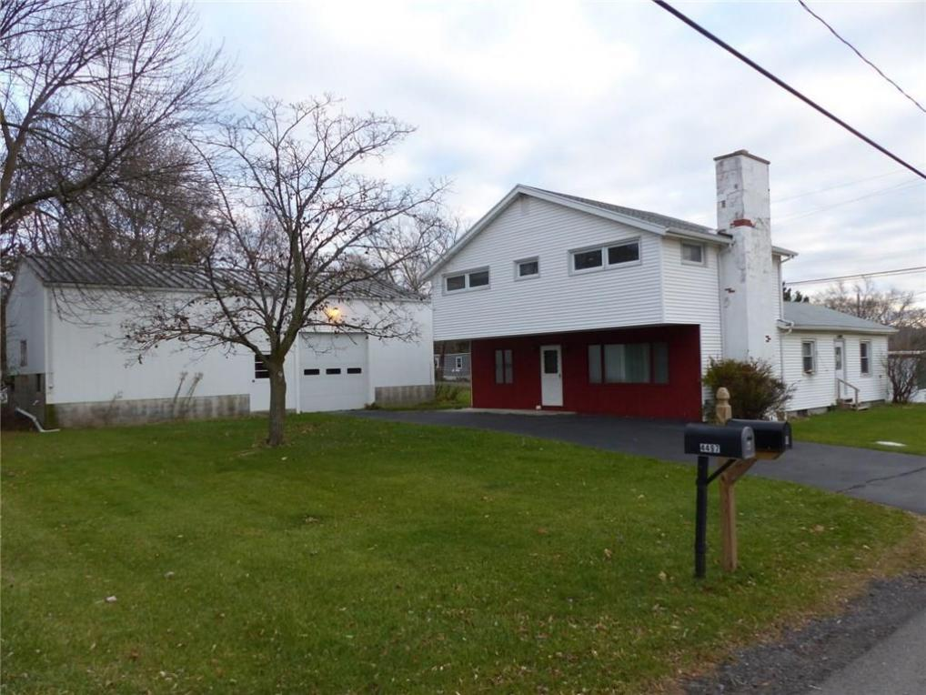 4497 State Route 364, Canandaigua Town, NY 14424