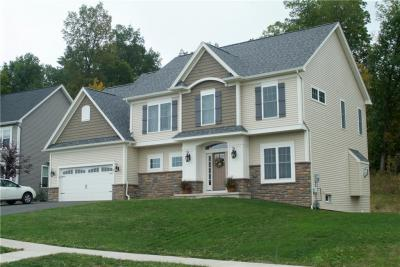 Photo of Lot 24 Factors, West Bloomfield, NY 14475