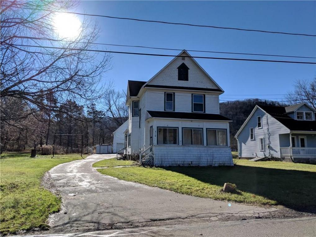 310 East Riverside Drive, Olean City, NY 14760