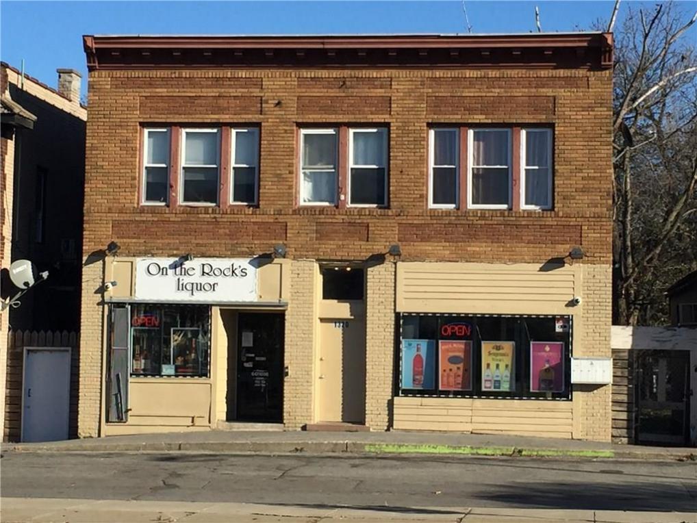 1322 Dewey Avenue, Rochester, NY 14613