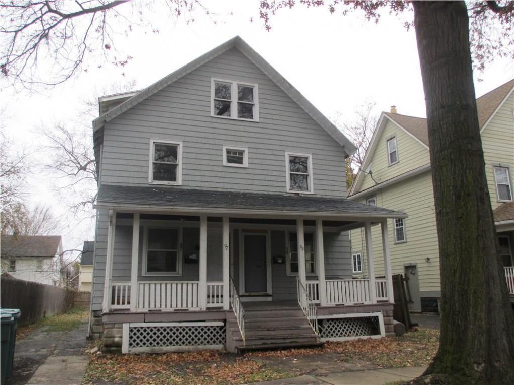 97 Kingston Street, Rochester, NY 14609