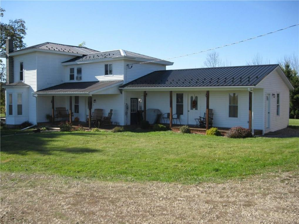 4601 County Route 82, Woodhull, NY 14898