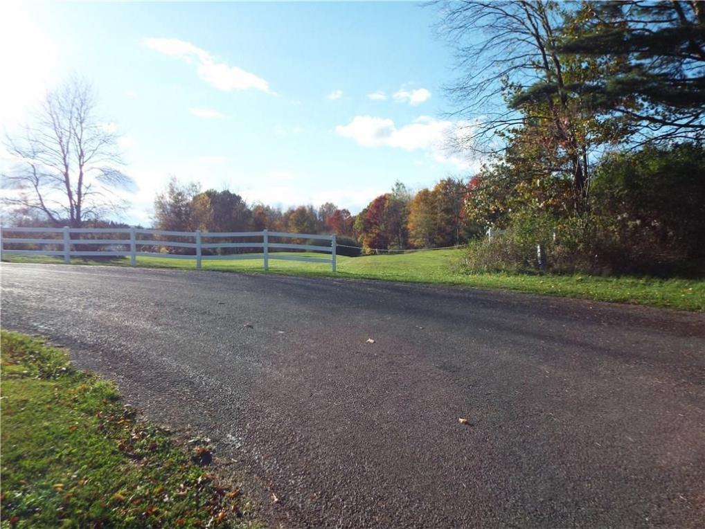 West Fall Road, Olean Town, NY 14760
