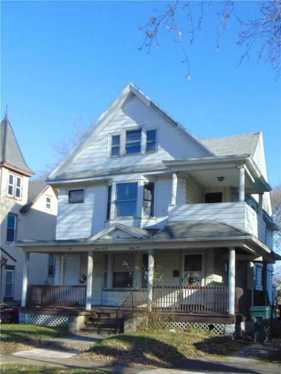 32 Austin Street, Rochester, NY 14606
