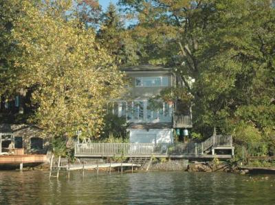 Photo of 4842 East Lake Road, Gorham, NY 14544