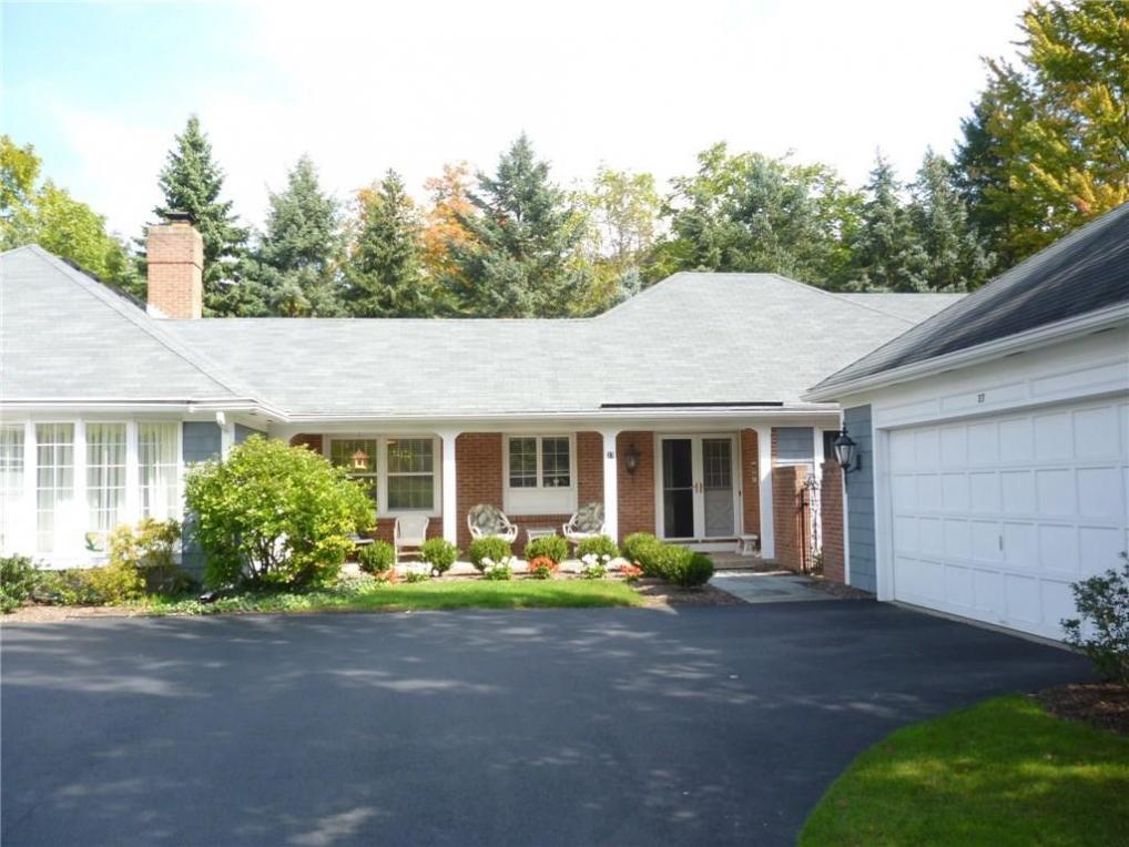 27 Tobey Woods, Pittsford, NY 14534