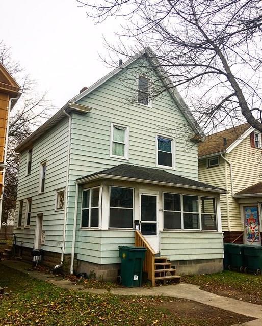595 Emerson Street, Rochester, NY 14613