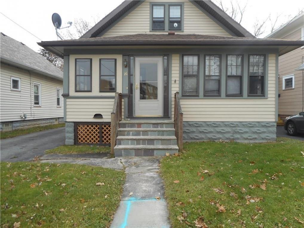 76 Henley Street, Rochester, NY 14612