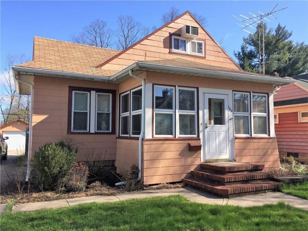 164 Cherry Road, Rochester, NY 14612